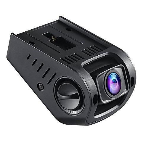 ELEPHAS-HD-DashCam-A118C-Auto-Kamera-1080P-Auto-Armaturenbrett-berwachung-DVR-Videogert-170-Weitwinkel-G-Sensor-Kapazitts-Version