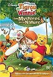 echange, troc Mes amis Tigrou et Winnie - 05 - Les mystères de la nature