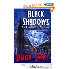 Black Shadows (Errol Black)