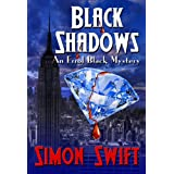 Black Shadows (Errol Black)by Simon Swift