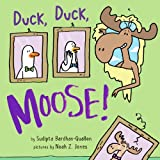 img - for Duck, Duck, Moose! book / textbook / text book