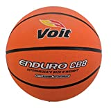 Voit Intermediate Enduro CB8 Basketball, One Size/one color
