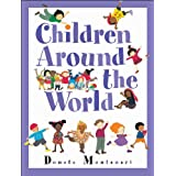 Children Around the World ~ Donata Montanari