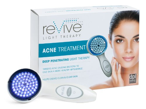 Revive Light Therapy Acne Treatment System