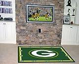 NFL - Green Bay Packers 5 x 8 Rug