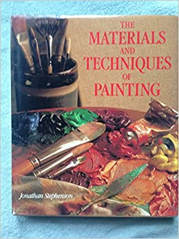 Materials and Techniques of Painting