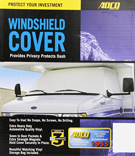 ADCO (2407) Windshield Cover