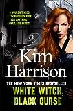 White Witch, Black Curse (Rachel Morgan 07)
