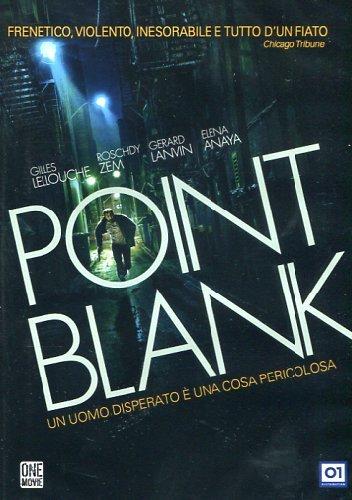 Point Blank [Italian Edition]