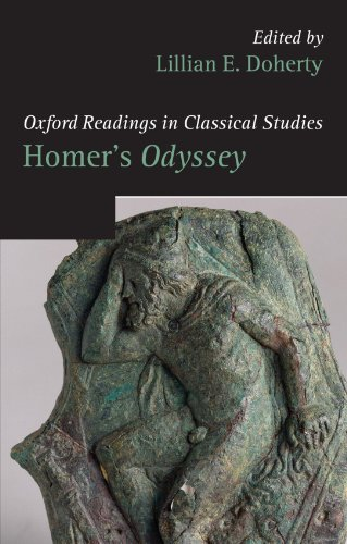 Homer's Odyssey (Oxford Readings in Classical Studies)