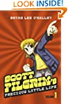 Scott's Pilgrim's Precious Little Lif...