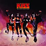 Destroyer by Kiss Original recording remastered edition (1997) Audio CD