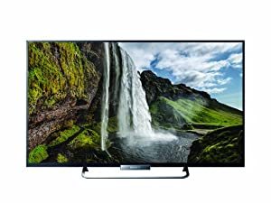 Sony KDL42W653 42-inch WidescreenFreeview HD LED Smart TV (New for 2013)