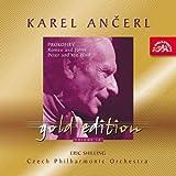 Karel Ancerl - Gold édition , vol.16