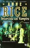 Intervista col vampiro : romanzo