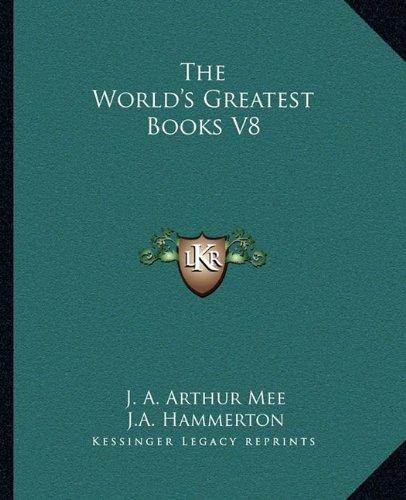 The World's Greatest Books V8