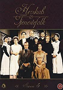 Upstairs Downstairs 5 - The Complete Fifth Series (Region 2) (Import)