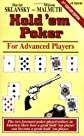 Hold &#39;em Poker For Advanced Players