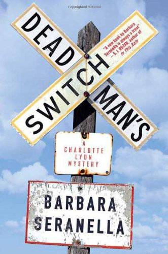 Image of Deadman's Switch: A Charlotte Lyon Mystery