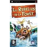 echange, troc Les rebelles de la forêt - collection essentials
