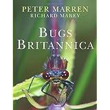 Bugs Britannicaby Peter Marren