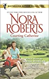 Courting Catherine: French Kiss (Sil Bestselling Aut Collection)