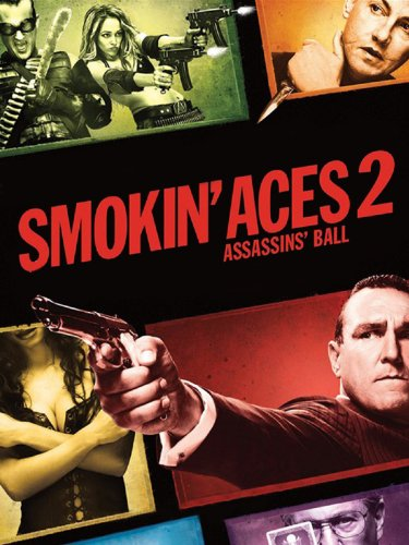 Smokin' Aces 2: Assassins' Ball (unrated) hier kaufen