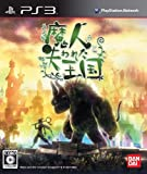 Majin and the Forsaken Kingdom [Japan Import]