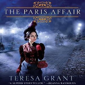 The Paris Affair Audiobook