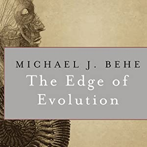 The Edge of Evolution Audiobook