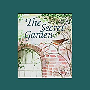 The Secret Garden | [Frances Hodgson Burnett]