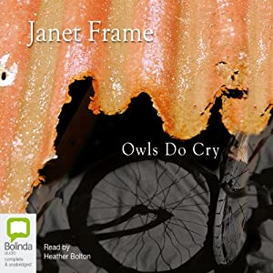 Owls Do Cry Audiobook