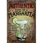 Recipe for a Margarita