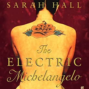 The Electric Michelangelo Audiobook