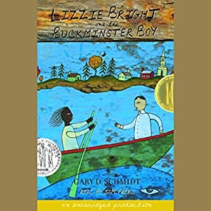 Lizzie Bright and the Buckminster Boy Audiobook