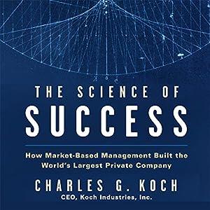 The Science of Success | Livre audio