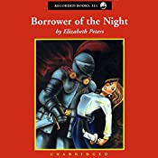 Borrower of the Night: The First Vicky Bliss Mystery | Elizabeth Peters