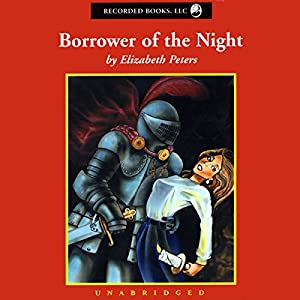 Borrower of the Night Audiobook