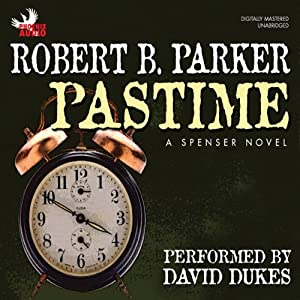 Pastime Audiobook