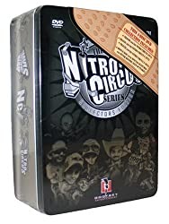 Travis &amp; Nitro Circus Box Set