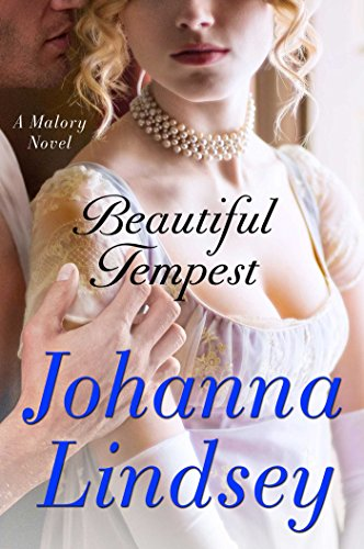 Book Cover: Beautiful Tempest