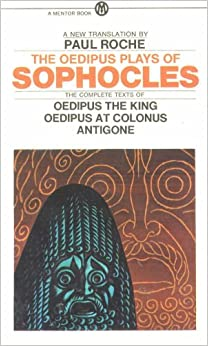 A review of sophocless play oedipus the king