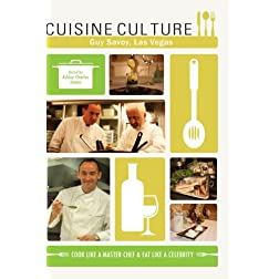 Cuisine Culture Guy Savoy Las Vegas USA