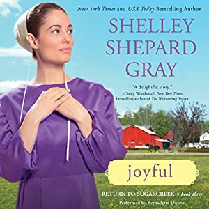 Joyful Audiobook