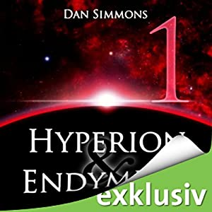 Hyperion & Endymion 1 Hörbuch