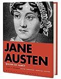 Jane Austen: Writer of Fancy (Notable Lives) (1581827032) by Leithart, Peter J.