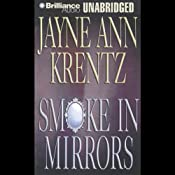 Smoke in Mirrors | [Jayne Ann Krentz]