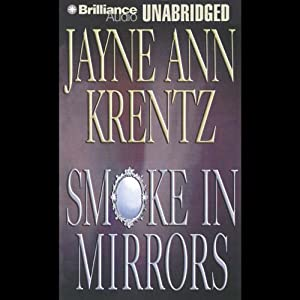 Smoke in Mirrors Audiobook