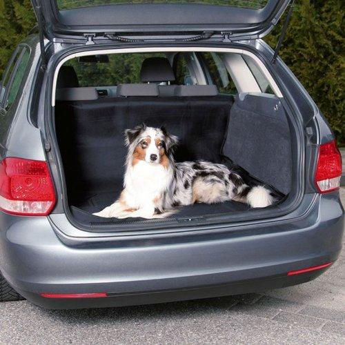 Artikelbild: Trixie 1319 Kofferraum-Schondecke, 1,20 × 1,50 m, schwarz