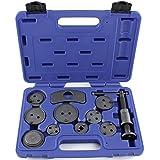 Capri Tools 10015T Disc Brake Caliper Wind Back Tool Kit